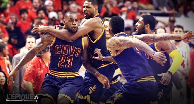 artisanat exquis matériau sélectionné grande remise Basket - NBA : après le bandeau, LeBron James offre ses ...